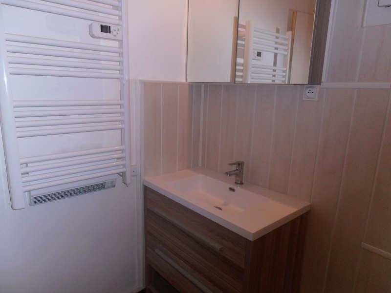 Venta  apartamento Pont eveque 81000€ - Fotografía 2