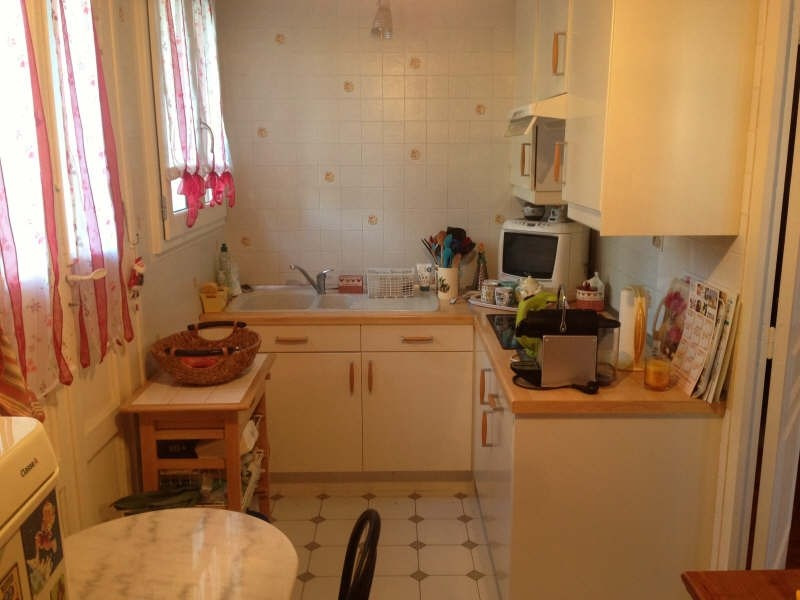 Vente appartement Bagneres de luchon 241500€ - Photo 3