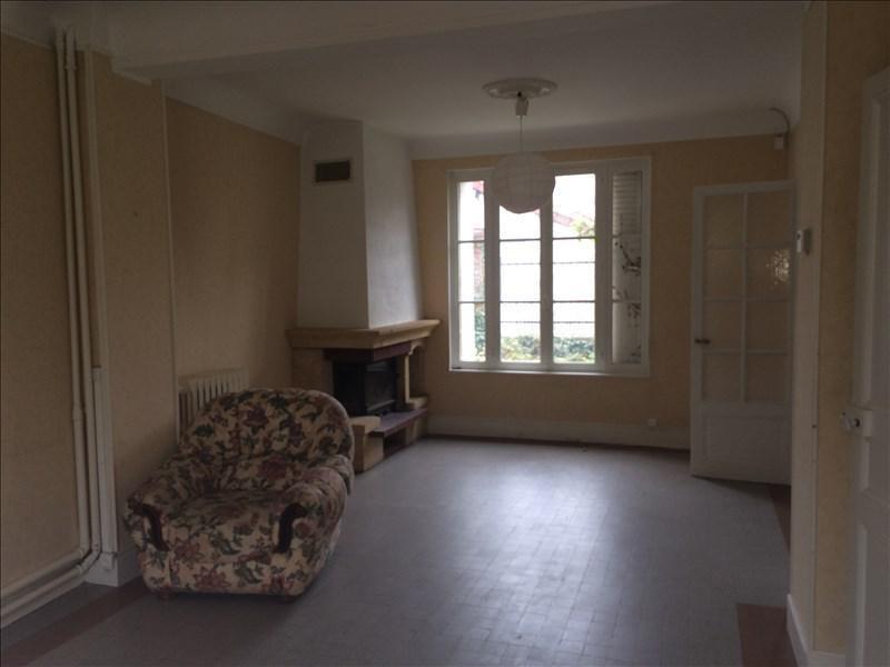 Sale house / villa Soissons 232000€ - Picture 2