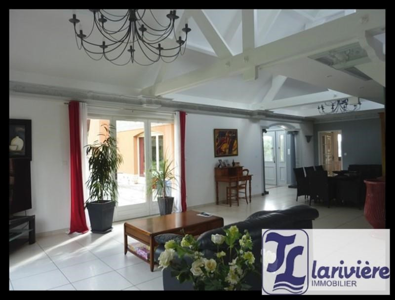 Vente de prestige maison / villa Colembert 630000€ - Photo 5