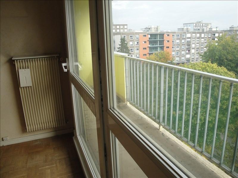 Revenda apartamento Montbeliard 55000€ - Fotografia 5