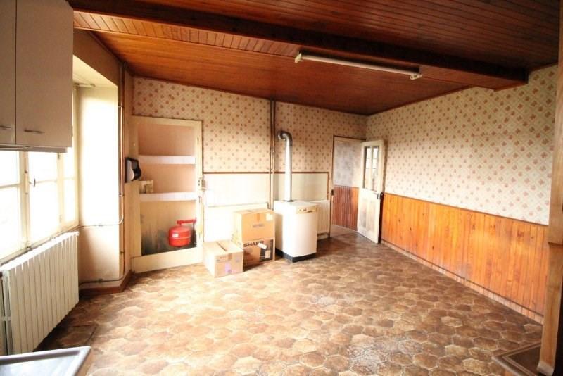 Vente maison / villa La tour du pin 95000€ - Photo 5