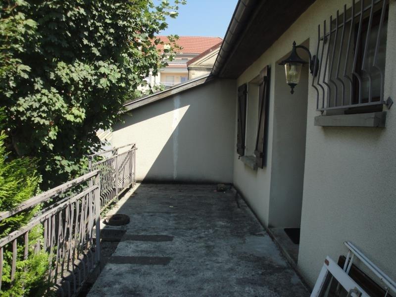 Verkoop  huis Audincourt 159000€ - Foto 4