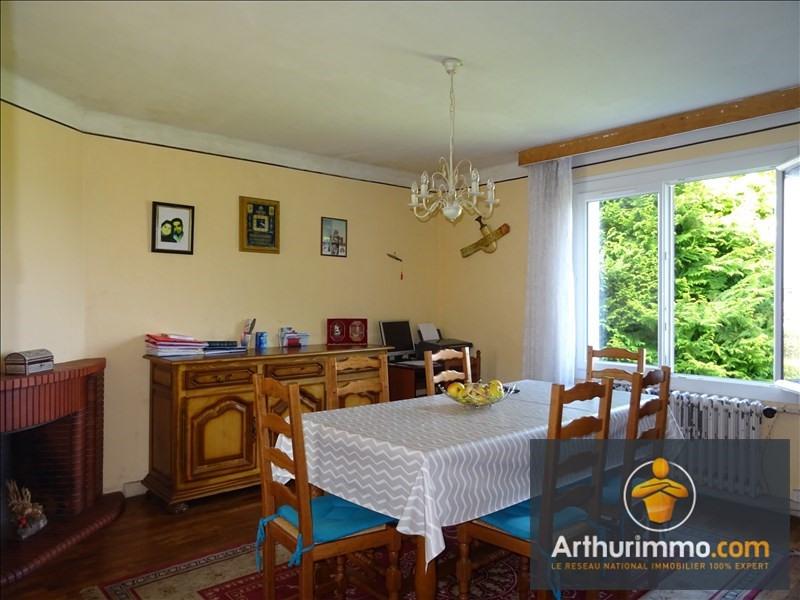 Sale house / villa St brieuc 180540€ - Picture 2
