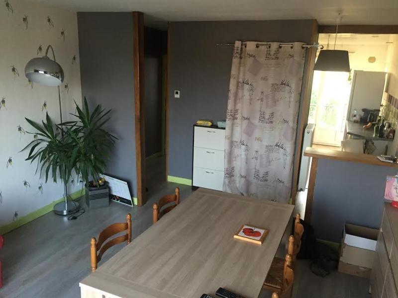 Vente appartement Limoges 74400€ - Photo 1