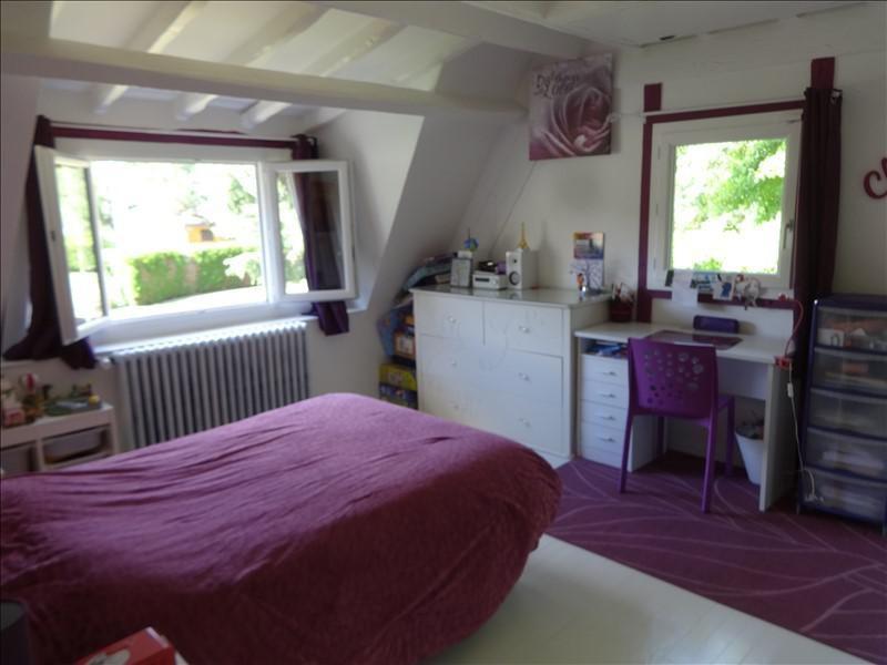 Vente de prestige maison / villa Autheuil authouillet 499000€ - Photo 8