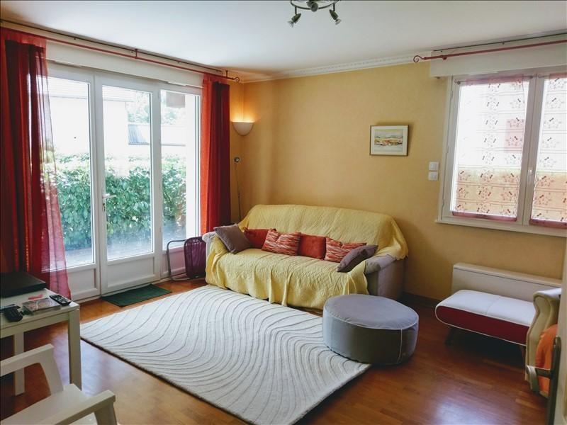 Sale apartment Nantua 147000€ - Picture 3