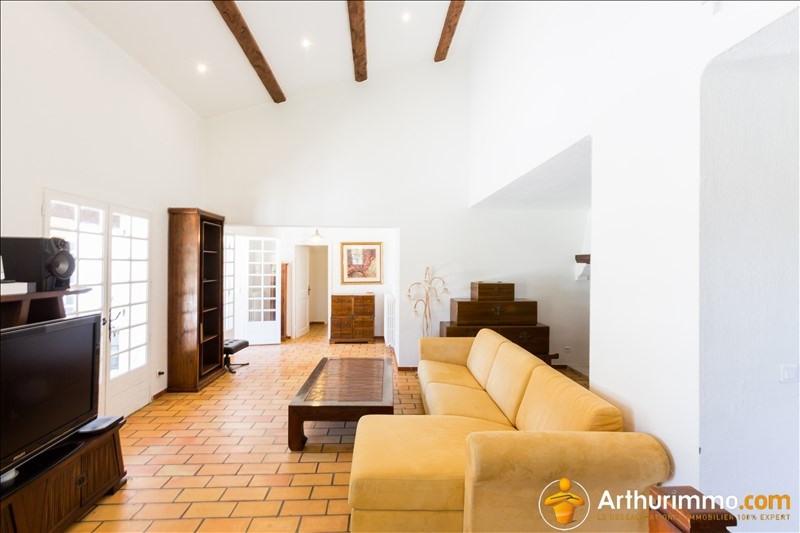 Deluxe sale house / villa Aix en provence 1160000€ - Picture 3
