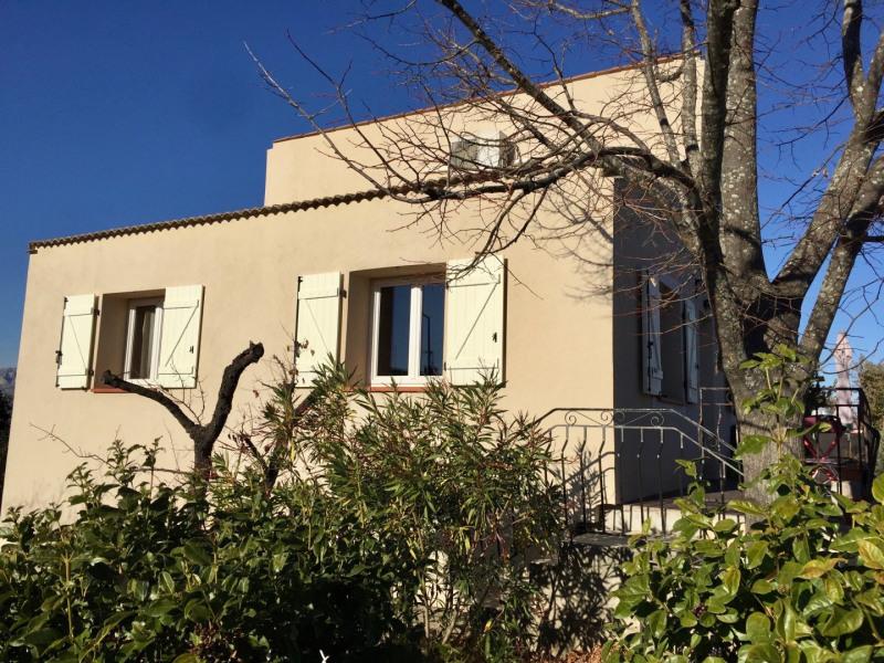 Vente maison / villa Trets 335000€ - Photo 2