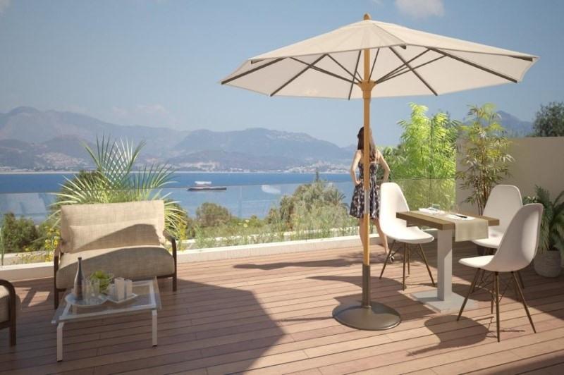 Sale apartment Porticcio 333376€ - Picture 3