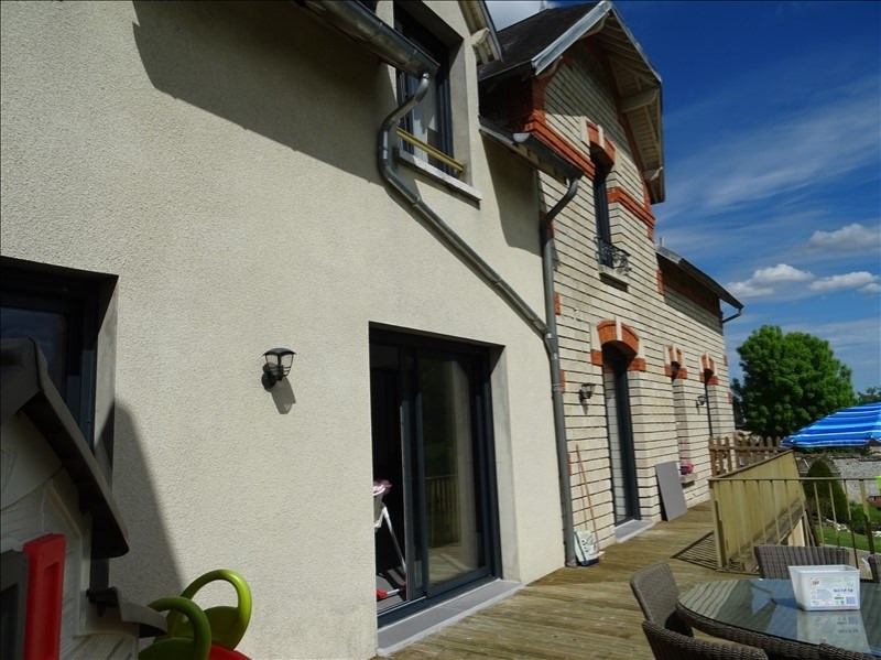 Deluxe sale house / villa Soissons 540000€ - Picture 7