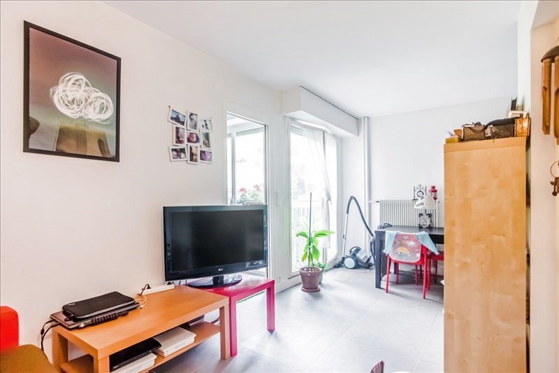Vente appartement Paris 11ème 310000€ - Photo 2