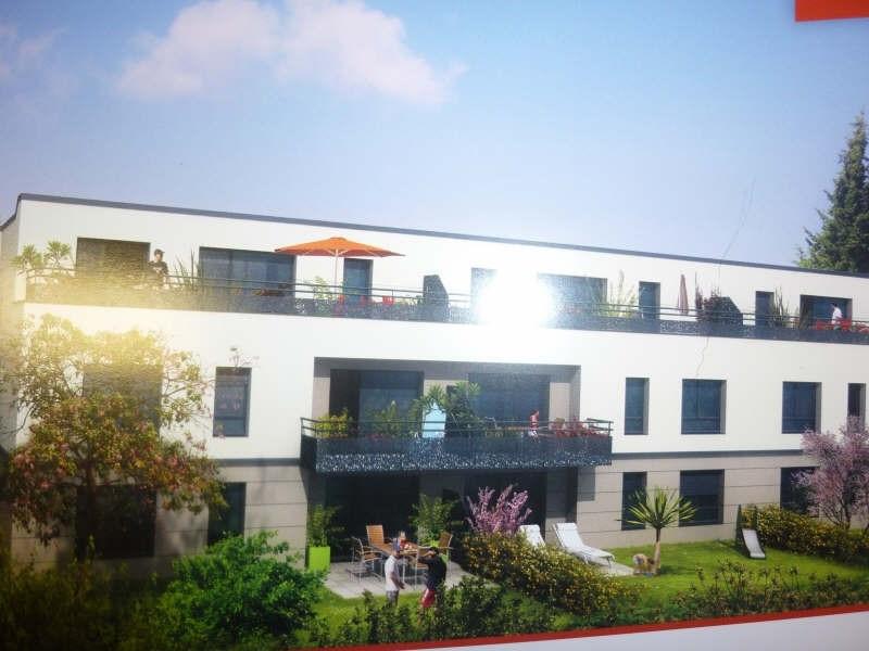Vente appartement Caen 179900€ - Photo 1