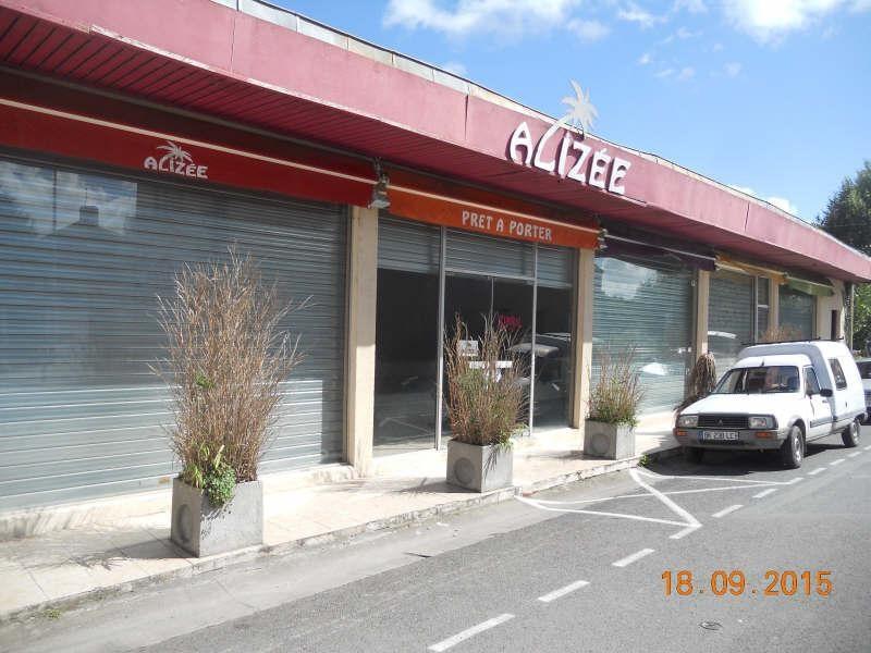 Location local commercial Etauliers 550€ +CH/ HT - Photo 5