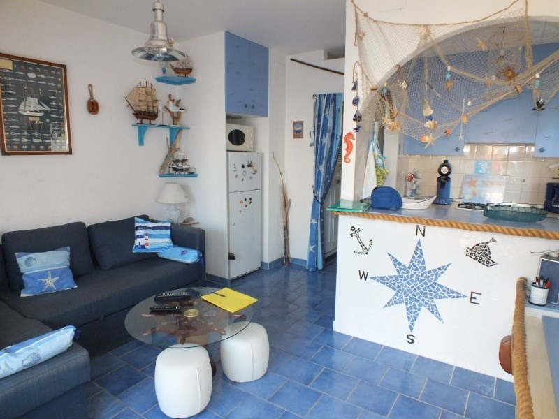Vente appartement Roses-santa-margarita 165000€ - Photo 9