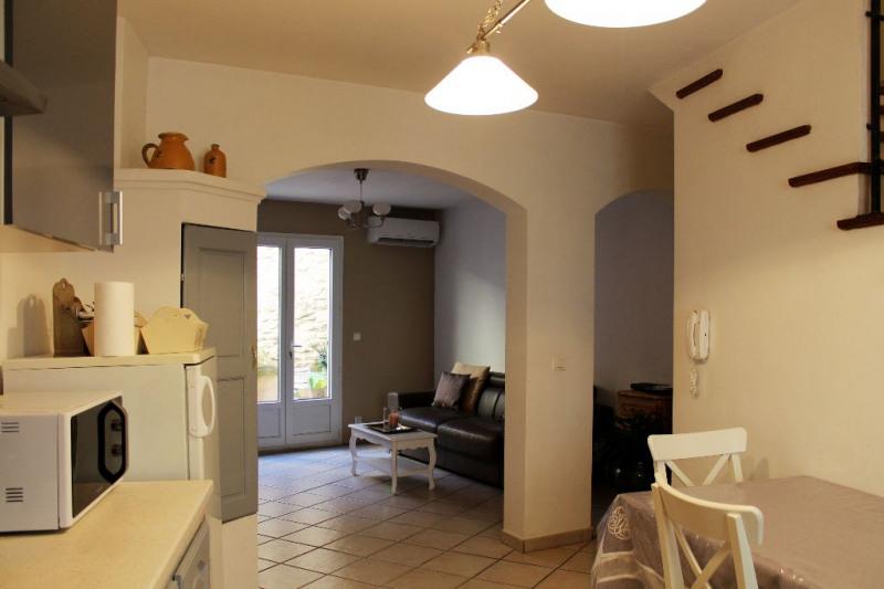 Sale house / villa Lambesc 241500€ - Picture 8