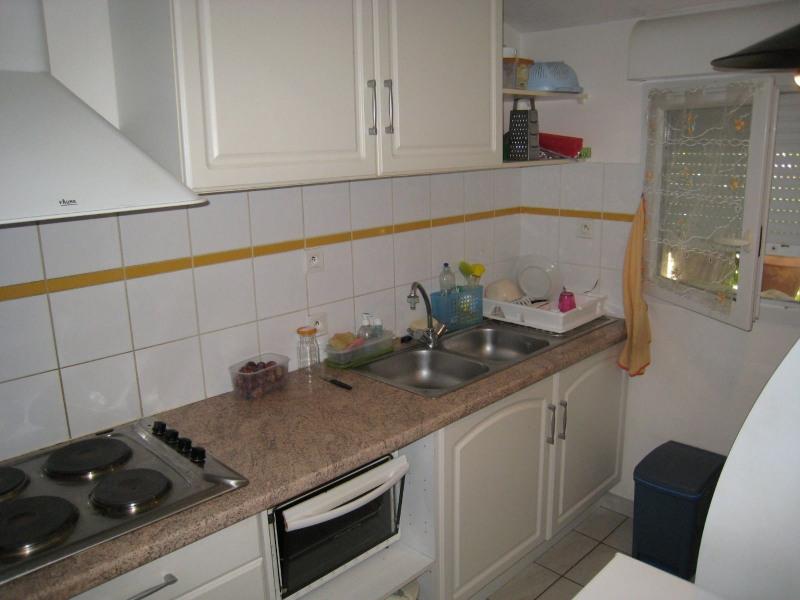 Venta  casa Le passage 95000€ - Fotografía 2