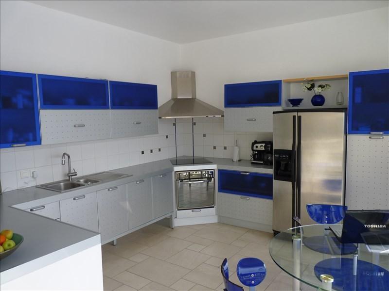 Deluxe sale house / villa St galmier 780000€ - Picture 2