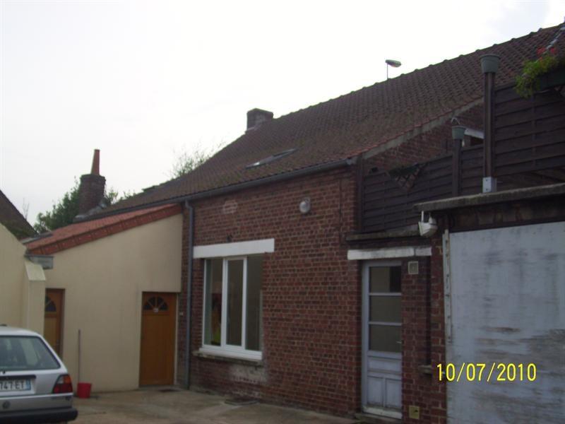 Sale building Aire sur la lys 116000€ HT - Picture 2