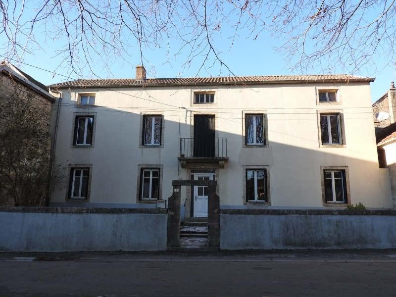 Vente maison / villa A 10 mn de chatillon s/s 108000€ - Photo 1