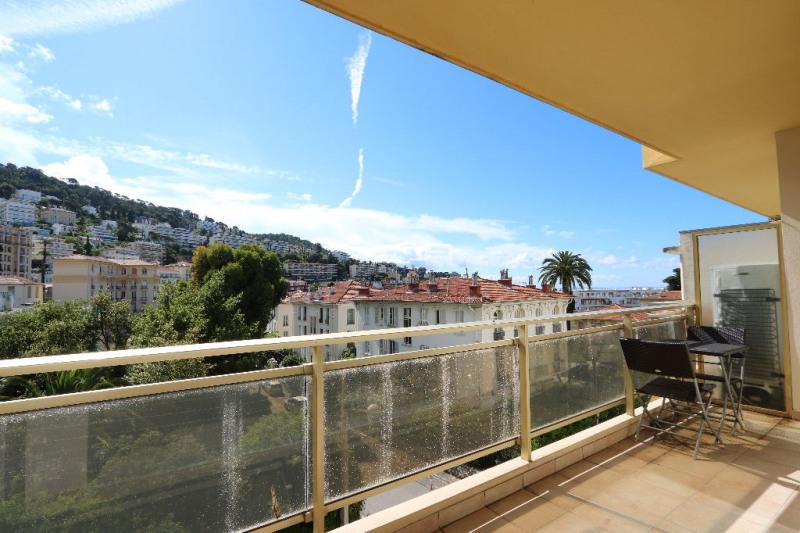 Vente appartement Nice 198550€ - Photo 5