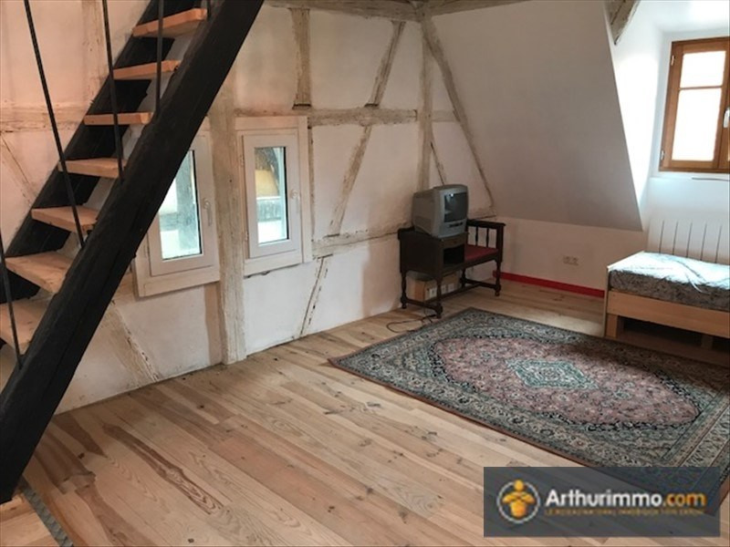 Sale building Eguisheim 360000€ - Picture 1