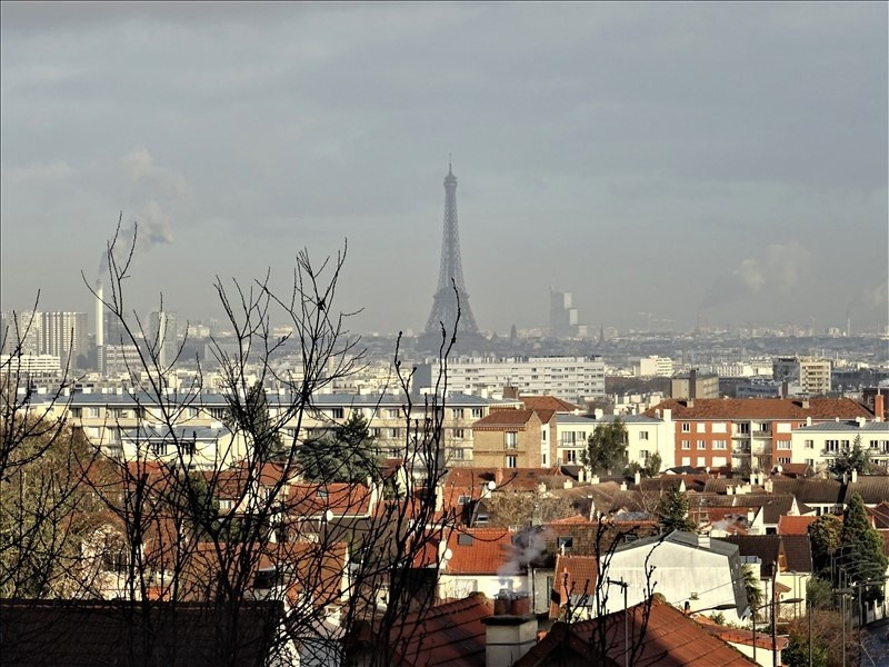 Sale apartment Chatillon 311000€ - Picture 5