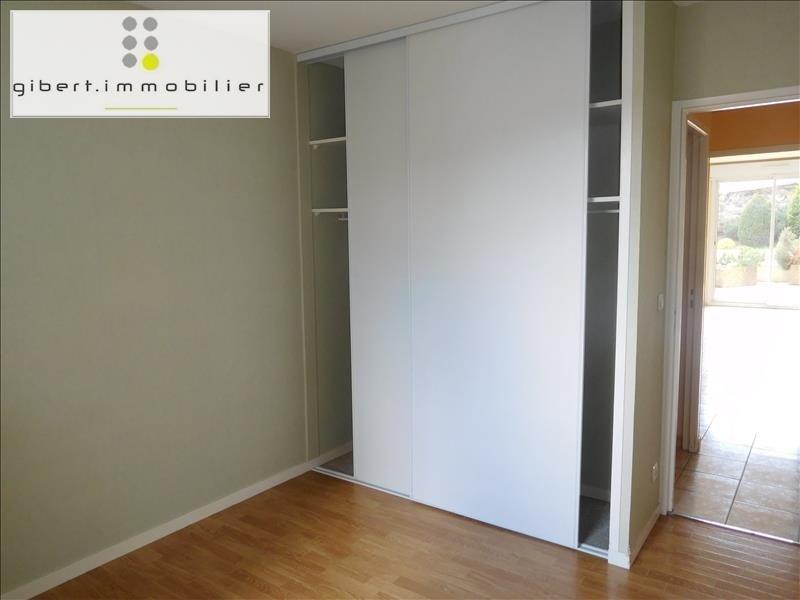 Rental apartment Le puy en velay 620€ CC - Picture 4
