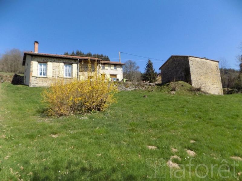 Vente maison / villa Les ardillats 298000€ - Photo 1