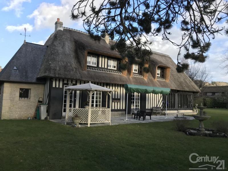 Revenda residencial de prestígio casa Tourgeville 1360000€ - Fotografia 8