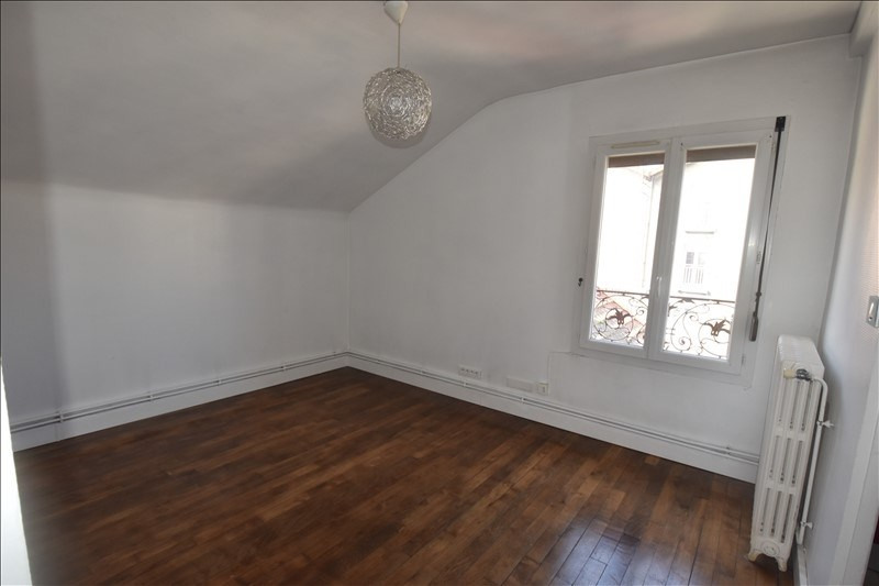 Investment property apartment Sartrouville 179000€ - Picture 2