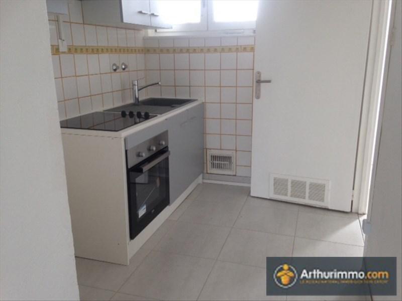 Sale apartment Colmar 58240€ - Picture 1