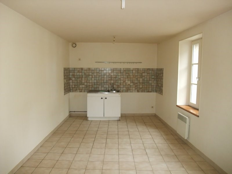 Location appartement Coutances 427€ CC - Photo 1