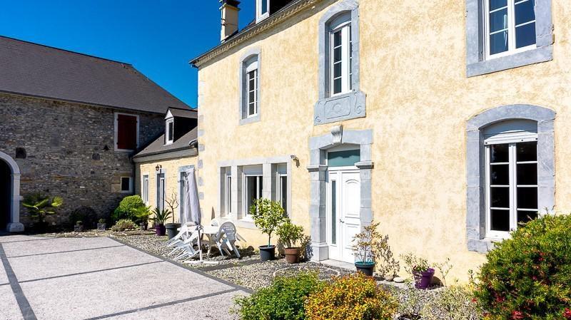 Vente maison / villa Bordes 374000€ - Photo 5
