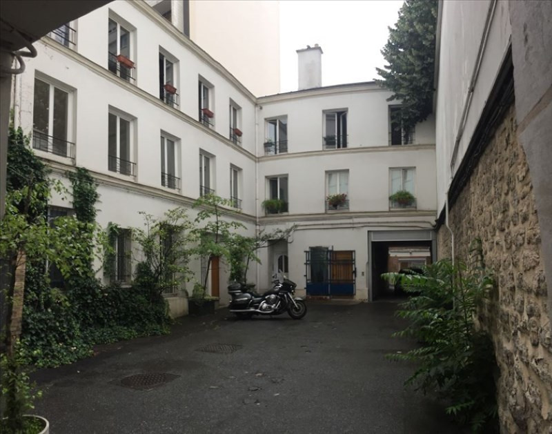 Vente appartement Paris 18ème 590 000€ - Photo 4