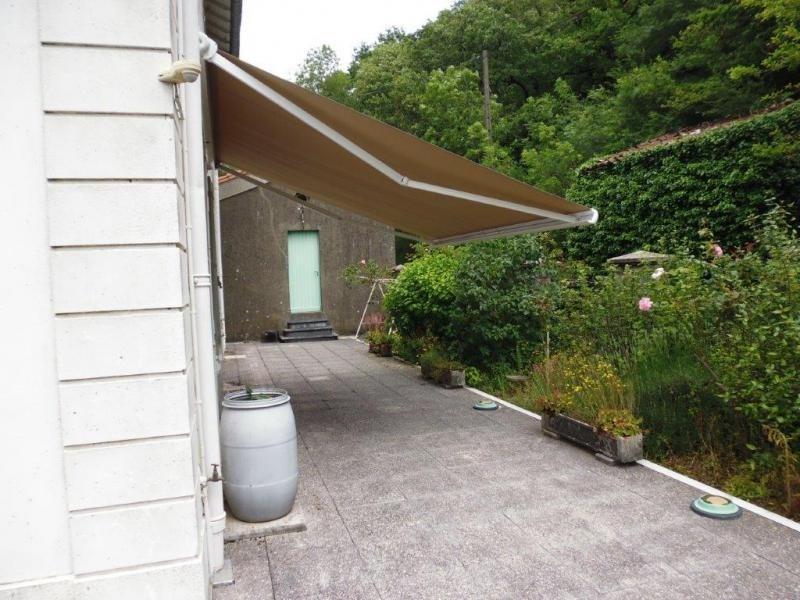 Vente maison / villa Labastide rouairoux 380000€ - Photo 10