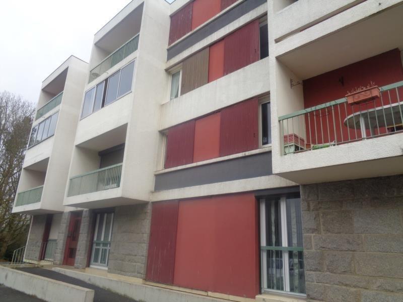 Vente appartement Saint brieuc 51220€ - Photo 1