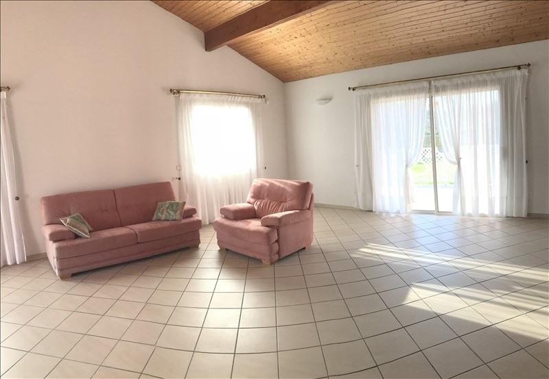 Vente maison / villa Sanguinet 520000€ - Photo 4