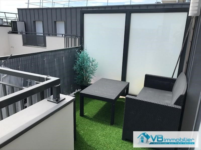 Vente appartement Athis mons 285000€ - Photo 1