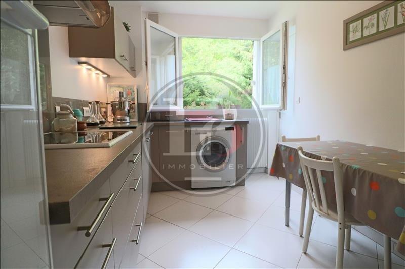 Sale apartment St germain en laye 279000€ - Picture 2