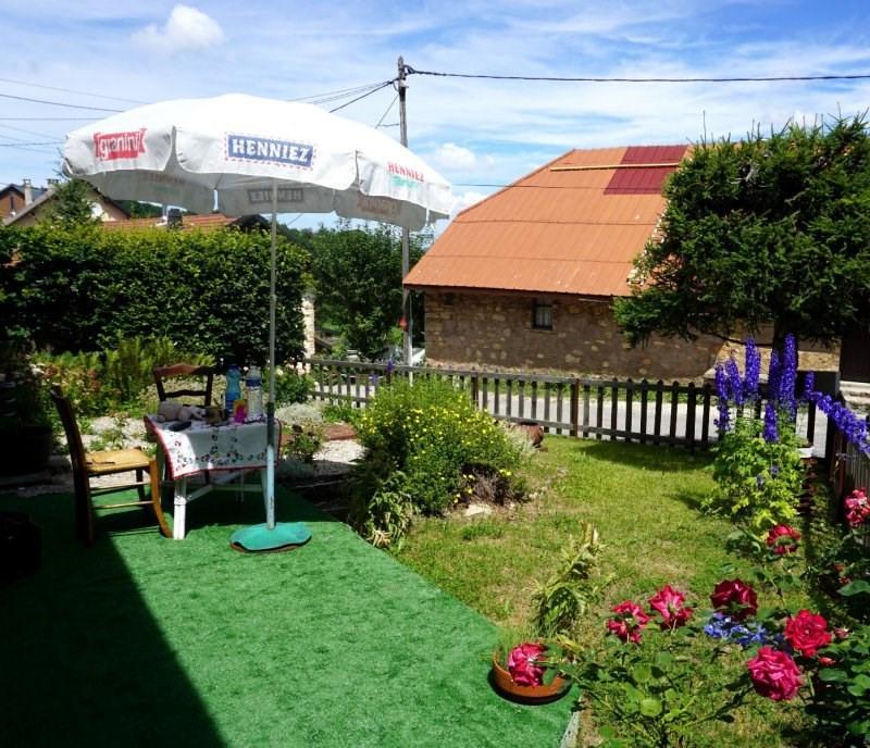 Vente maison / villa La muraz 245000€ - Photo 2