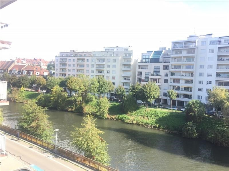 Vente de prestige appartement Strasbourg 697000€ - Photo 2