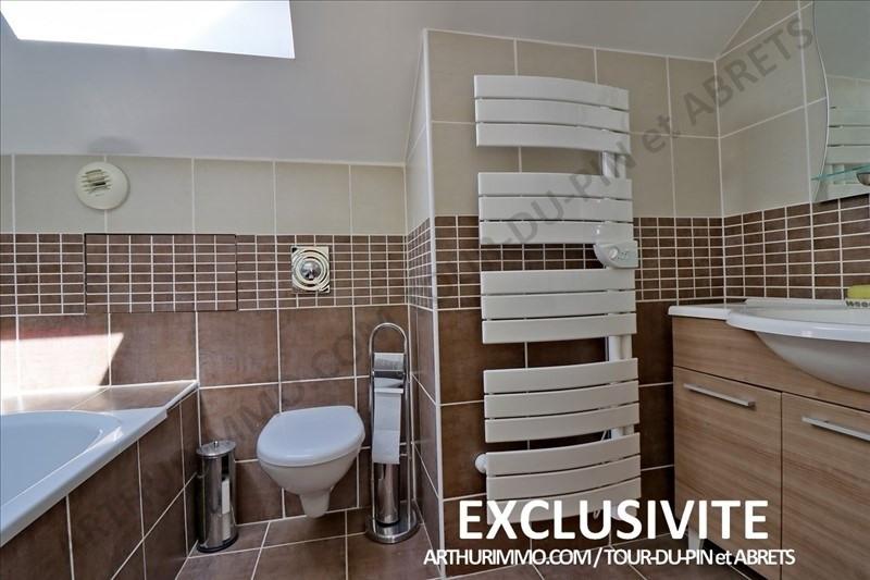 Sale house / villa Chabons 224000€ - Picture 6