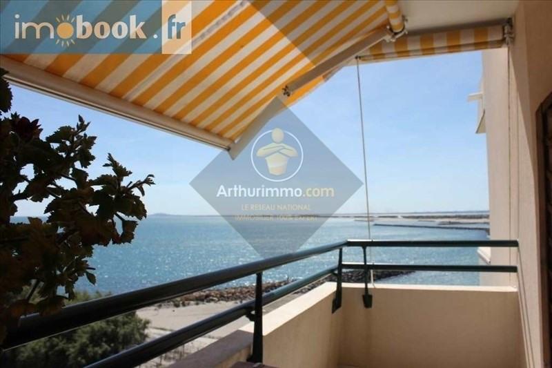 Sale apartment Sete 352000€ - Picture 6
