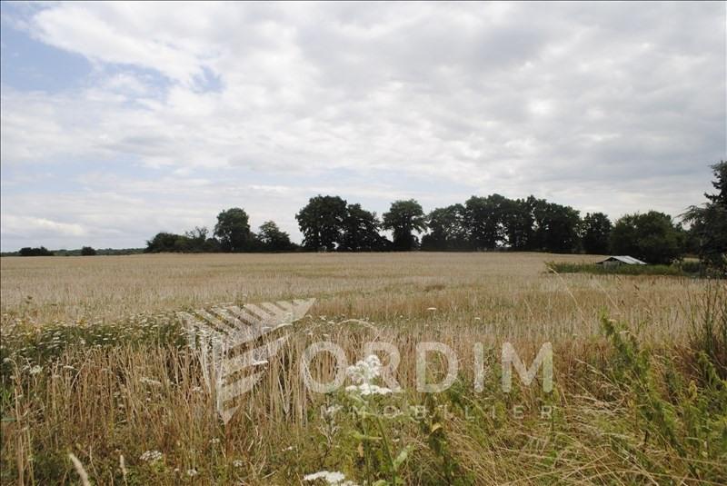 Vente terrain St fargeau 17000€ - Photo 3