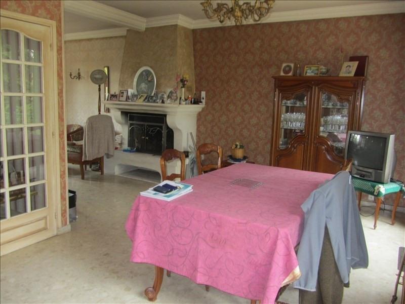 Sale house / villa Proche vigny 344800€ - Picture 5
