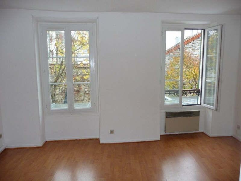 Location appartement Fontainebleau 490€ CC - Photo 1