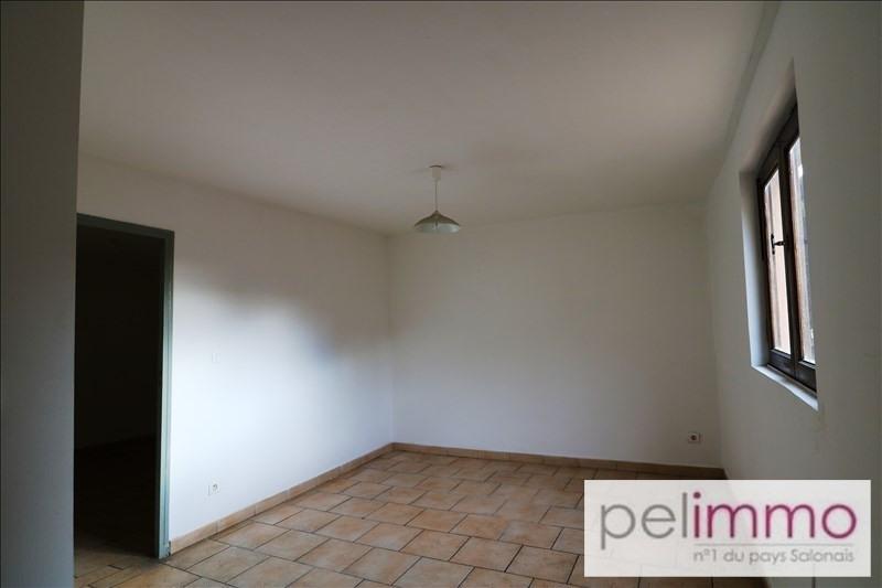 Vente maison / villa Eyguieres 99000€ - Photo 2