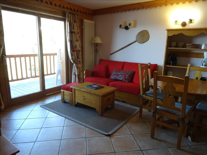 Vente appartement Les arcs 310 000€ - Photo 2