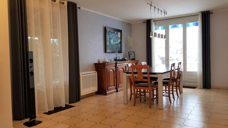 Vente maison / villa Ozoir la ferriere 525 000€ - Photo 4